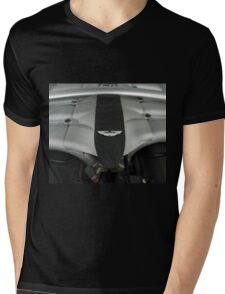 DB9 Engine Mens V-Neck T-Shirt
