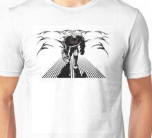 Wind-up Robot Destruction T-Shirt