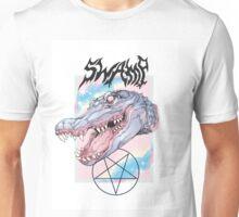 SWAMP BABE Unisex T-Shirt