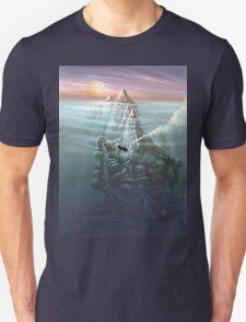 T_Shirt: The Schnarly Unisex T-Shirt