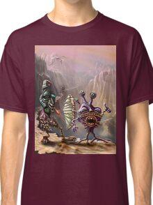 T-Shirt: Crossing the Atlip Classic T-Shirt