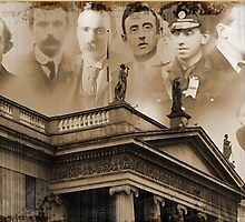 remembering 1916 by Declan Carr