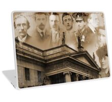 remembering 1916 Laptop Skin