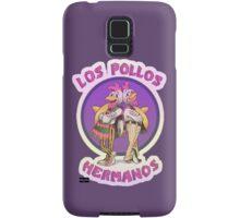 Los Pollos Hermanos Samsung Galaxy Case/Skin