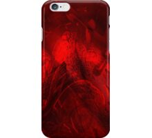 Donuts Abstract 19 iPhone Case/Skin