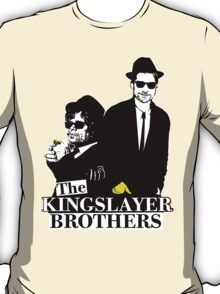 'The Kingslayer Brothers' T-Shirt