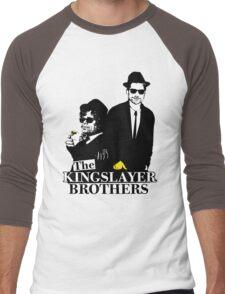 'The Kingslayer Brothers' Men's Baseball ¾ T-Shirt