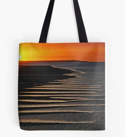Hervey Bay Tote Bag