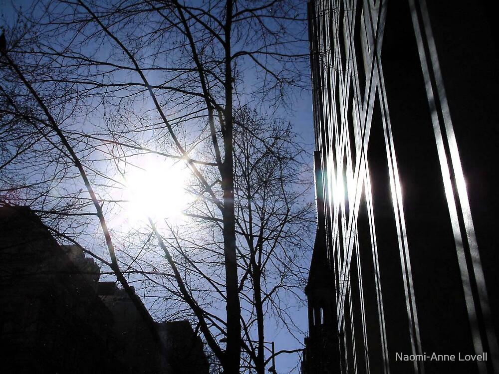City Sun by Naomi-Anne Lovell