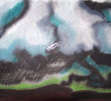The Lost Storm by Sarah Bentvelzen