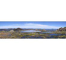 Mt Ossa Tasmania Australia Photographic Print