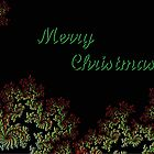 Christmas Card (MC#4))  by C J Lewis