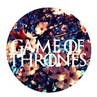 Game Of Thrones by xminorityx