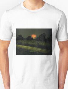 The dark tower urbex Unisex T-Shirt