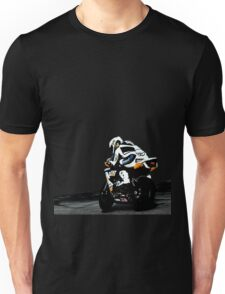 Over The Front Unisex T-Shirt