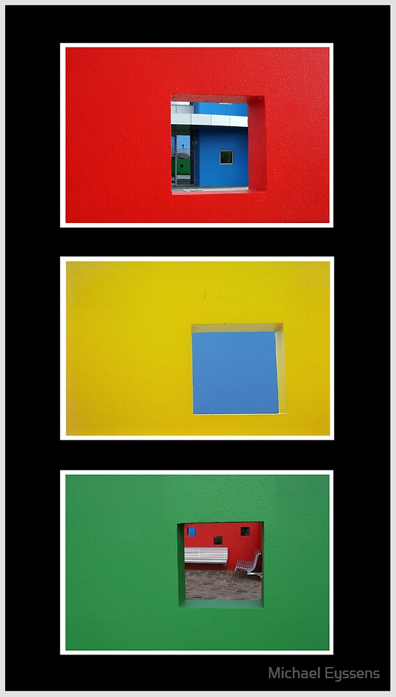 Traffic Lights! by Michael Eyssens