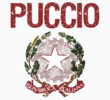 Puccio Surname Italian Kids Clothes