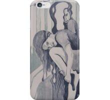 Wassernixen iPhone Case/Skin