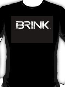 Brink Video Game T-Shirt/Accessories T-Shirt