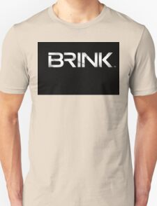 Brink Video Game T-Shirt/Accessories Unisex T-Shirt