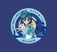 Sailor Mercury - Sailor Moon Crystal (rev. 1) T-Shirt