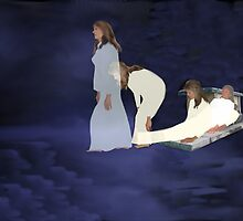 Resurrection - New Life by C J Lewis