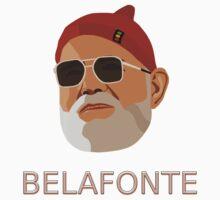 Belafonte by Jeremy Mawson
