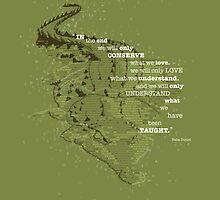 Crocography by wyvex