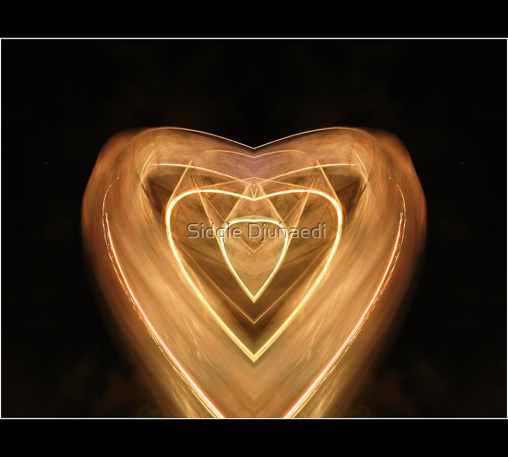 Love Lollipop by Sidqie Djunaedi