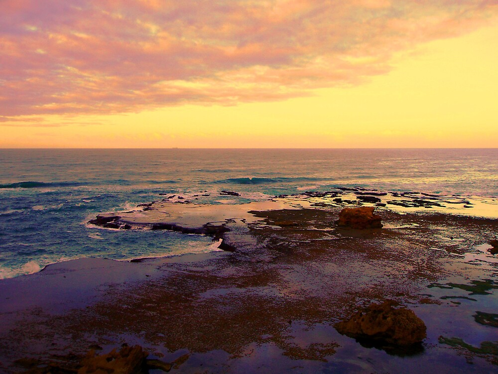The Sunrise Series - Mornington Peninsula by HamRadio