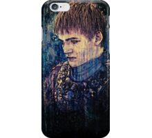 Joffrey Baratheon iPhone Case/Skin