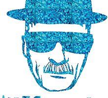 heisenberg by nathanvt