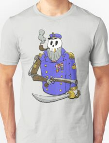 Captain Woody Bi.Sailors T-Shirt