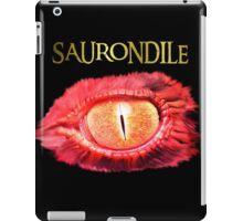 Saurondile iPad Case/Skin
