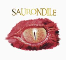 Saurondile Kids Clothes