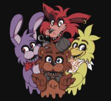 Five Nights at Freddys! T-Shirt