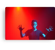 Son Lux Canvas Print