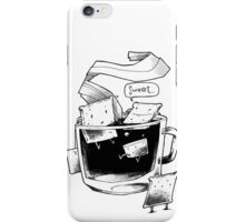 Sweet! iPhone Case/Skin