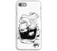 Sweet! iPhone Case/Skin