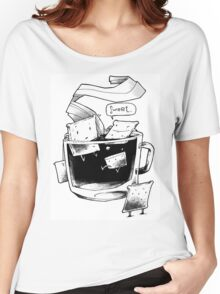 Sweet! Women's Relaxed Fit T-Shirt