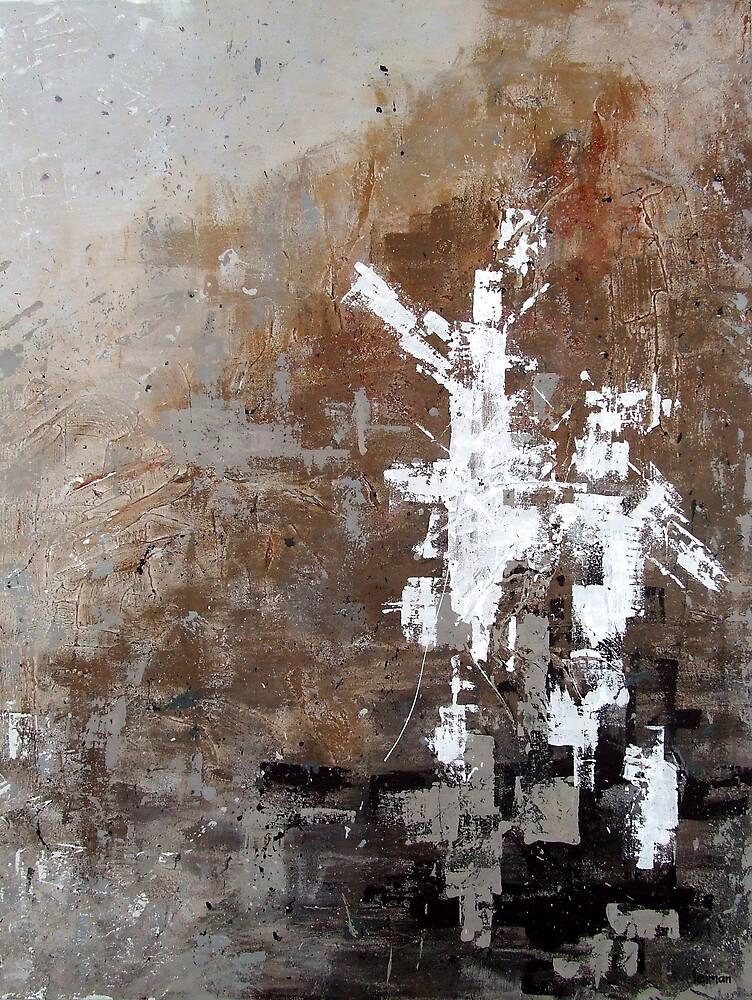 """""""Zambia Desert"""" from """"desert series"""" by ben leiman"""