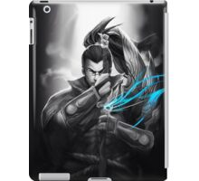 Yasuo - League of Legends iPad Case/Skin