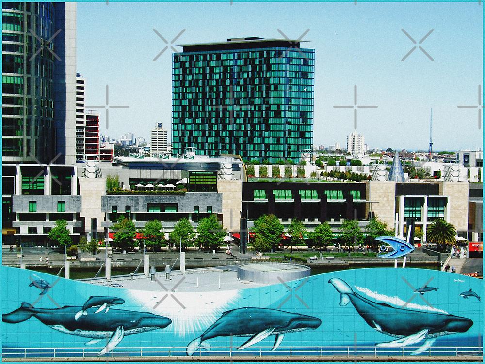 MELBOURNE by webgrrl