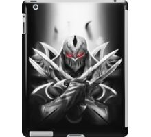 Zed - League of Legends iPad Case/Skin