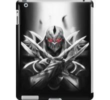 Zed - League of Legends iPad Case/Skin
