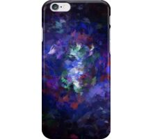 Space-Paint iPhone Case/Skin