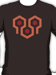 The Shining Pattern T-Shirt