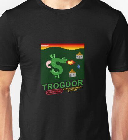 Trogdor Unisex T-Shirt