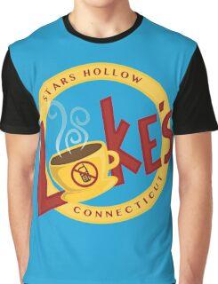 Luke's Graphic T-Shirt