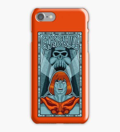 Grayskull (1927) iPhone Case/Skin